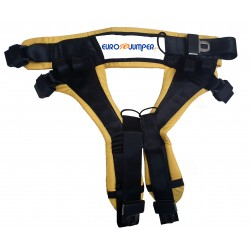 Harness small - yellow