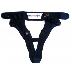 Harness L - blue