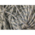 Static line 10,5mm white