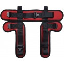 Harness xs - red