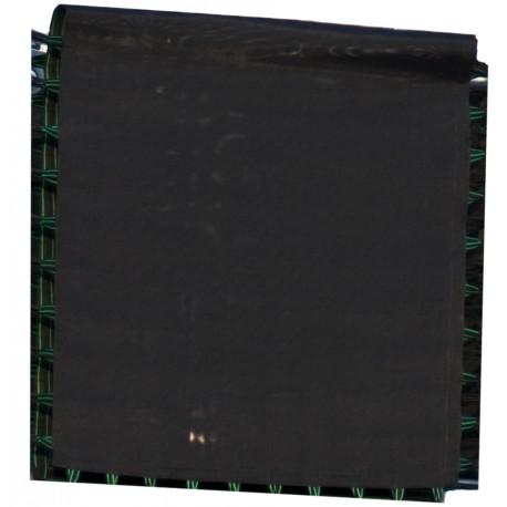 Trampoline jumping mat